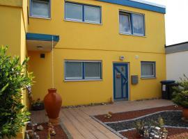 Apartment Grunbach, Remshalden (Lehnenberg yakınında)
