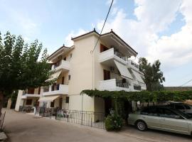 Sofia Apartments - Kantia, Kandia