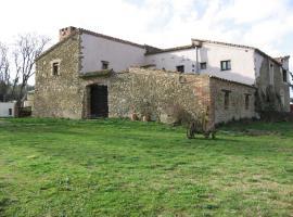 Veinat del Mas, Camallera (рядом с городом Vilopríu)