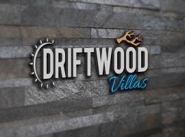 Driftwood Villas, Sandy Point (Waratah Bay yakınında)