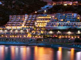 Blue Marine Resort and Spa Hotel - All Inclusive, Agios Nikolaos