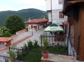 Guesthouse Kabata - Belintash, Vrata