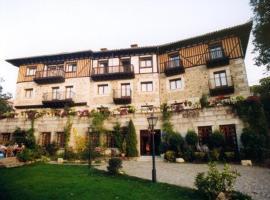 Hotel Doña Teresa, La Alberca