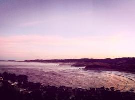 SF Ocean View Rentals, Pacifica