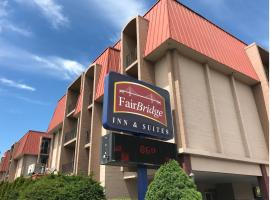 FairBridge Inn & Suites - Lewiston, Lewiston