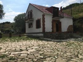 Dil-Man Country House, Dilijan (Gosh yakınında)