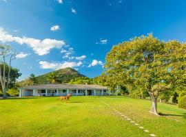 Eumundi Mountain Retreat, Eumundi