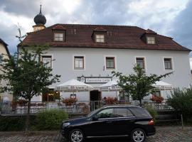 Gaststätte Liebl, Wiesent
