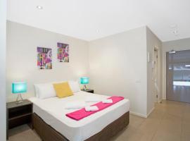 Astra Apartments Glen Waverley @Springvale RD, Glen Waverley (Wheelers Hill yakınında)