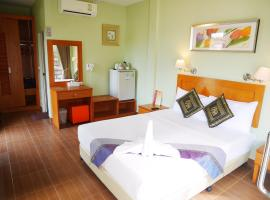 Chilli Hotel&Restaurant