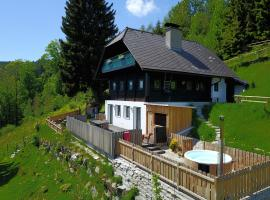 Glühwürmchenhütte, Ratten (Sankt Kathrein am Hauenstein yakınında)