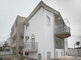 Coastal Apartments Volos Alykes, Волос (рядом с городом Dhimínion)