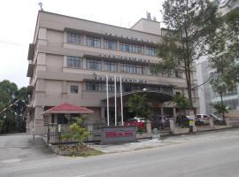 Hotel Sri Sutra - Bandar Sri Damansara, Damansara Perdana