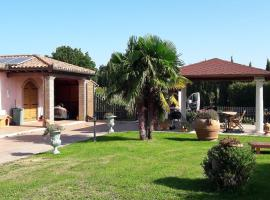 B&B Villa Roberta