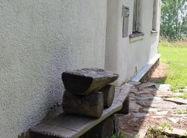 Chata Samoty, Crhov (Štíty yakınında)