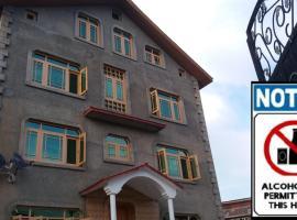 Al-Bilad Guest House, Srinagar