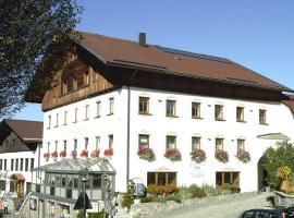 Rinchnacher Hof, Rinchnach