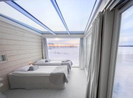 Seaside Glass Villas, Kemi