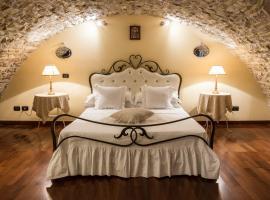 Hotel Lieto Soggiorno, Assise