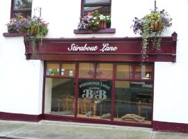 Stirabout Lane B&B