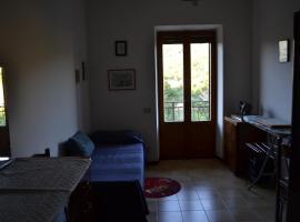 Casa, Configni (Finocchieto yakınında)