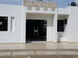 Hostal Villa Maria, Uribia