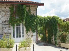 Chez Michel, Oyonnax (рядом с городом Cornod)