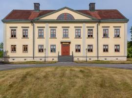 Storebro Herrgård, Vimmerby