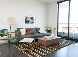 Stunning North Park Suites by Sonder