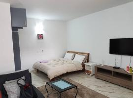 Residence Arcarde 2