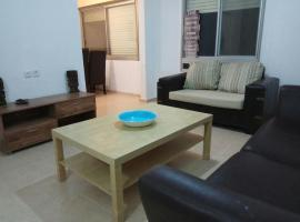 Cozy Beautiful Northern Galilee Flat, Qiryat Shemona (рядом с городом Кфар-Гилади)