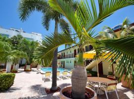 Surf Side Resort