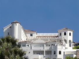 Villa Guadalupe
