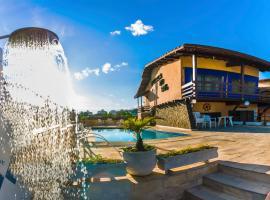 Hotel Pousada do Sol, Ubatuba