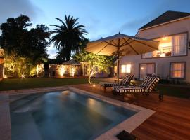 The Gregoire Boutique Hotel & Spa