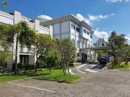 Grand Royal Taliwang Hotel, Taliwang (рядом с городом Lemonga)