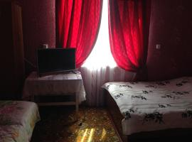 Guset House U Morya, Новый Афон (рядом с городом Primorskoe)