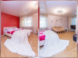 Apartments - Minsk, Minsk (Khutor Novinki yakınında)