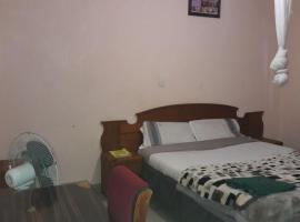Kokotwa Executive Lodge, Mulanje