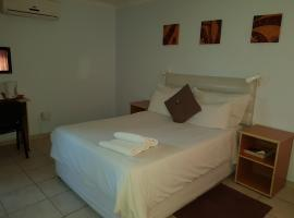 Rocha's Hotel, Oshakati (рядом с регионом Engela)