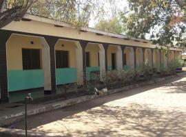 Mpaweni Motel, Mpinganjila (рядом с регионом Ntcheu Boma)