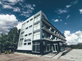 Зінедін Спорт-готель