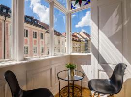 Elegant Central Apartment