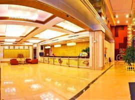 Billions Earn Hotel