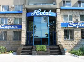 Sofia Hotel, Tiraspol