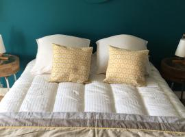 CHAMBRE SCANDY B&B, Мон