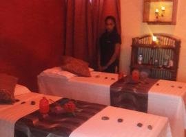Josleejim Hotel