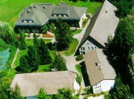 Gut Rothensiek, Horn-Bad Meinberg