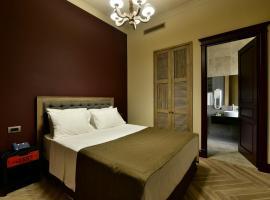 Bastille Hotel Yerevan
