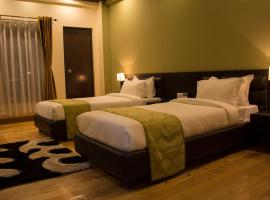 Hotel White Tara